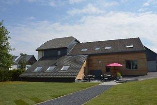 Luxus-Ferienhaus mit privatem Pool und Sauna ...