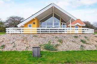 Wunderschönes Ferienhaus in Jütland mit Sauna