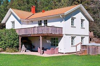 Attraktives Haus in Vejby mit Garten