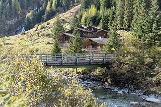 Schönes Chalet in Osttirol mit Bergblick
