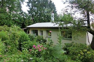 Gemütliches Ferienhaus in Wernigerode mit eig...