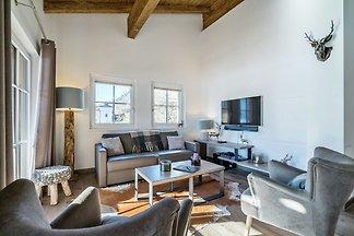 Wunderschönes Appartement in Piesendorf in de...