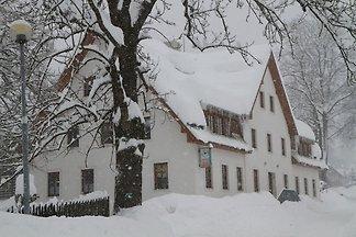 Modernes Appartement in Rokytnice nad Jizerou...