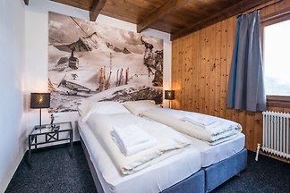 Wunderschönes Chalet mit Sauna in...