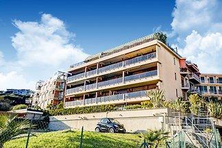 Delightful Apartment in Sanremo with Garden