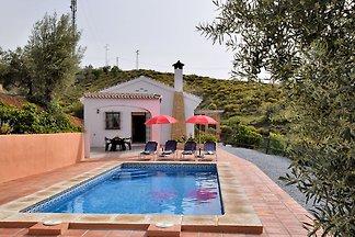 Traumhaftes Cottage mit privatem Swimmingpool...