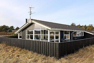 4 Sterne Ferienhaus in Vejers Strand
