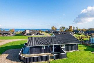 Hübsches Cottage in Solund, Jütland mit Sauna