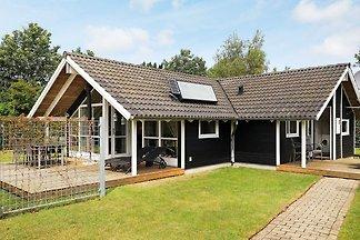 Gemütliches Ferienhaus in Otterup mit...