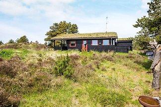 4 Personen Ferienhaus in Rømø