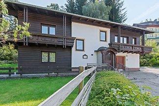 Gemütliches Appartement nahe Skigebiet in Bad...