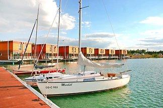 Ferienresort LAGOVIDA am Störmthaler See,...