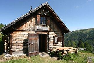 Gemütliches Ferienhaus in Eisentratten nahe d...