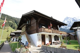 Stunning Apartment in Lenk im Simmental with...