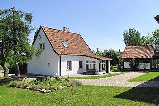 Ferienhaus, Bogaczewo