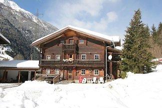 Luxuriöses Ferienhaus in Matrei in Osttirol i...