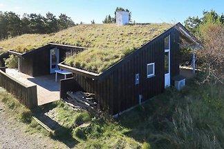 10 Personen Ferienhaus in Slettestrand /...
