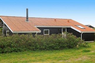 Ruhiges Ferienhaus in Harboøre mit privatem...