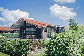 Modernes Ferienhaus in Kattendijke nahe dem...