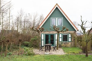 Gemütliches Ferienhaus in Zonnemaire mit schö...