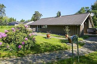 4 Sterne Ferienhaus in Vejby