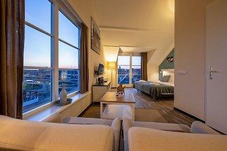 Moderne Hotelsuite, nur einen Steinwurf vom M...