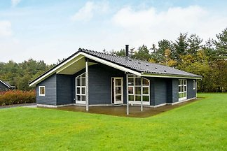 Luxuriöses Ferienhaus mit malerischem Blick i...