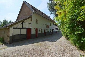 Gemütliches Ferienhaus in der Nähe des Waldes...