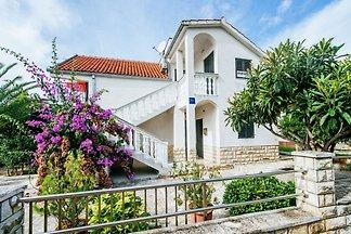 Komfortable Ferienwohnung mit Balkon in...
