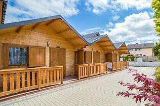 4 osobowy domek wakacyjny położony w Mielnie ...