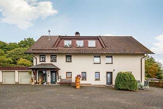 Ferienhaus mit Garten im schönen Sauerland