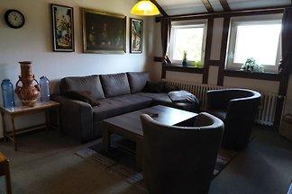 Modernes Appartement in Wildemann in Waldnähe
