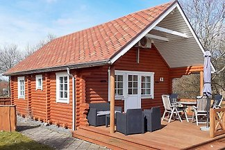 6 Personen Ferienhaus in Hovborg