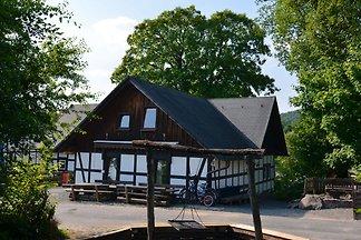 Modernes Ferienhaus in Vellinghausen unweit v...