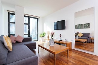 Splendido appartamento a Londra vicino a Sout...