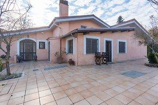 Wunderbare Villa, 29 km vom Zentrum Roms entf...