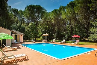 Gorgeous Holiday Home in Montecatini Val di C...