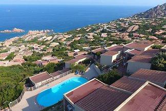Wunderschönes Ferienhaus in Costa Paradiso in...