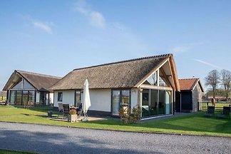Modernes Ferienhaus in der Nähe von Radwegen ...