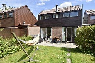 Gemütliches Ferienhaus in Nordholland am...