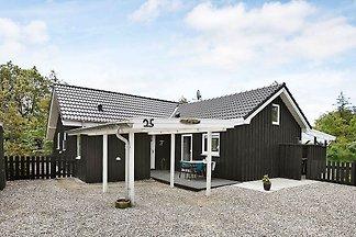 Luxuriöses Ferienhaus in Hadsund mit...
