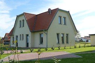 Ferienhaus in Wietzendorf, Deutschland mit Bl...