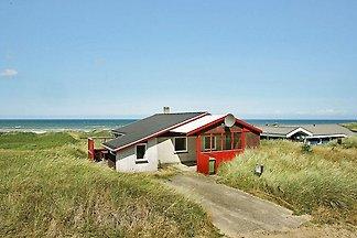 Idyllisches Ferienhaus in Løkken nahe dem...