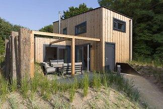 Luxuriöse Lodge mit 3 Badezimmern und nur 200...