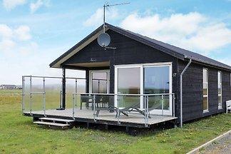 Modernes Ferienhaus in Jütland (Dänemark)