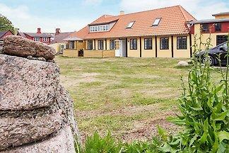 10 Personen Ferienhaus in Allinge