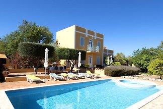 Charmantes Landhaus in Loulé, Algarve, mit ei...