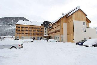Luxus-Ferienwohnung in Skigebietsnähe in Gosa...