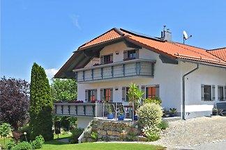Schöne Wohnung im Bayerischen Wald mit Balkon...