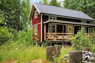 7 Personen Ferienhaus in SÄFFLE